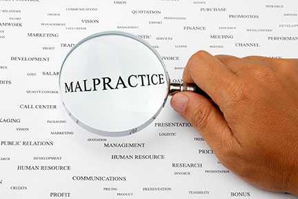 Fighting for your rights against a professional can be a daunting challenge. Contact an Corpus Christi Professional Malpractice Attorney for help.