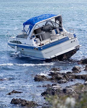 Boat accidents of all kinds occur in Texas's lakes, rivers, and bays each year. If you have been involved in a Corpus Christi, Nueces County, or Central Texas boat accident, contact a Corpus Christi boat accident attorney now.