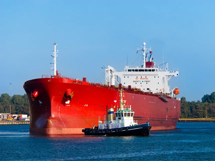 If you have been hurt on an oil tanker like this or on any other boat, call a Houston area Maritime Lawyer today.